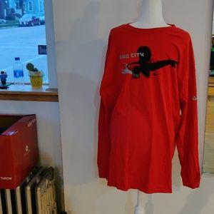 Unisex t-shirt Nike